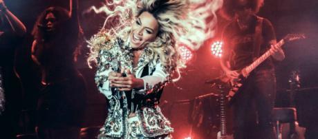 Beyonce -- Joshua Mellin/Flickr