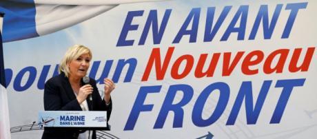 Front national: les militants favorables à un nouveau nom, selon ... - rfi.fr