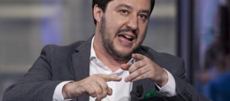 Il Progetto della nuova LEGA di MATTEO SALVINI cresce! – IL ... - iltalebano.com