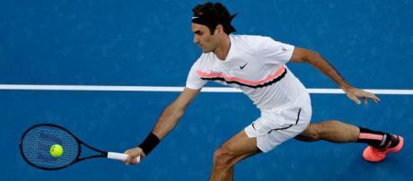 Open d'Australie: Federer annonce la couleur - rts.ch - Open d ... - rts.ch