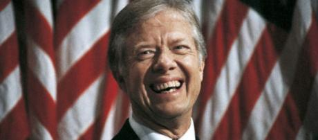 President Jimmy Carter on How To Be a Good Husband   Big Think - bigthink.com