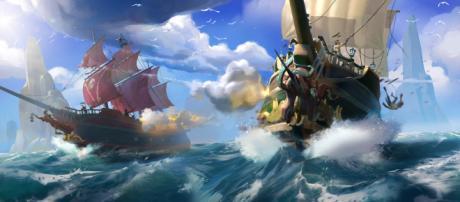 Sea of Thieves muestra su mundo e historia en un nuevo vídeo ... - hobbyconsolas.com