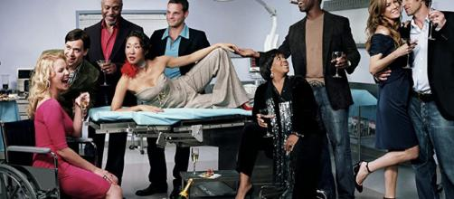 Amazon.com: Grey's Anatomy Season 1: Amazon Digital Services LLC - amazon.com