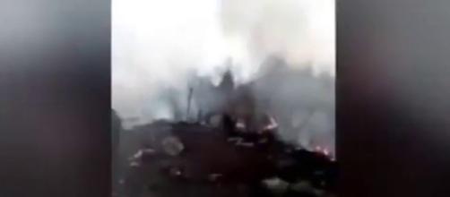 ANTENA 3 TV | Al menos cinco muertos en un accidente de dos ... - antena3.com