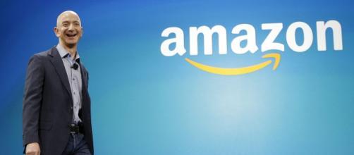 Bill Gates 'spodestato' da Amazon: è Bezos l'uomo più ricco del ... - italianotizie.net