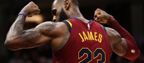 Cleveland Cavaliers - * Detalles del club - Baloncesto - Eurosport Espana - eurosport.es