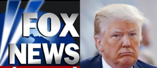 Donald Trump, Fox News, via Twitter