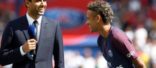 El dinero de Qatar sacude el fútbol | Deportes | EL PAÍS - elpais.com