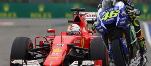 Formula 1 e Moto Gp: finalmente si riparte, inizio col botto per i protagonisti