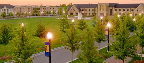 Graduate School - The University of Tulsa - utulsa.edu