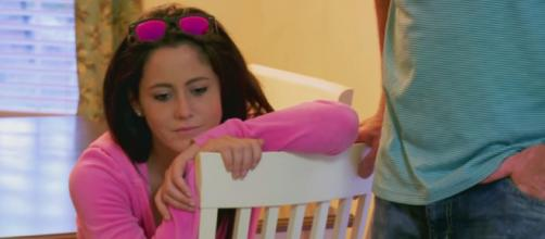 Jenelle Evans / MTV YouTube Channel