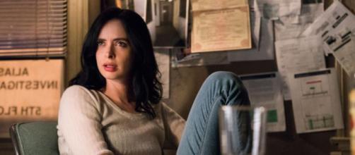 Jessica Jones temporada 2 conecta directamente con el MCU
