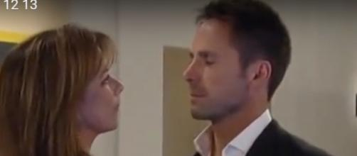 Julian wants Alexis in his life on General Hospital.(Image via Kim Sobel Youtube screenshot).