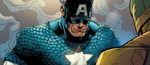 Las 3 peores cosas que le han sucedido a Capitán América