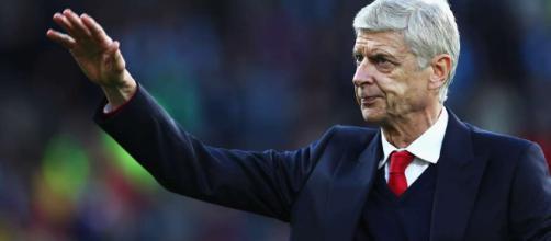 Manchester United quería a Arsène Wenger como sustituto de Alex ... - givemesport.com