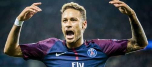 Mercato : L'atout du PSG face au Real Madrid pour conserver Neymar !