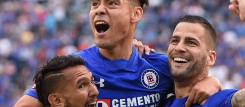 Plano Deportivo La Máquina no tuvo piedad de Pachuca - planoinformativo.com