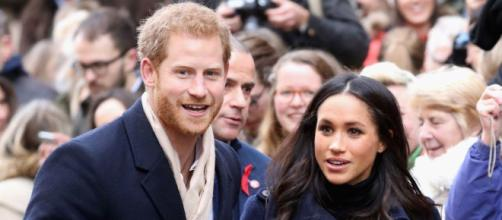Príncipe Harry y Meghan Markle: dónde y cuándo se realizará su ... - peru.com