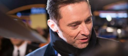 PRODick Thomas Johnson Follow The Greatest Showman Japan Premiere Red Carpet: Hugh Jackman (Image via Flickr.com/Dick Thomas Johnson)