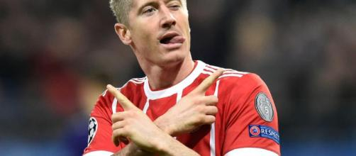 Robert Lewandowski is set to leave Bayern Munich and end his ... - thesun.co.uk