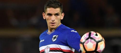 Torreira prossimo protagonista del calciomercato Inter (foto - giallorossi.net)
