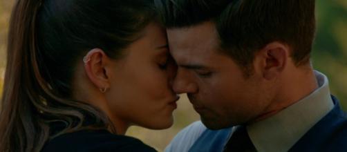 Será que Hayley e Elijah conseguirão retornar a relação de amor na ultima temporada de The Originals?