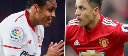 Sevilla vs Manchester United: ver partido y resultado EN VIVO ... - peru.com