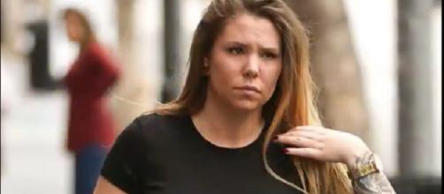 'Teen Mom' 2: Kailyn Lowry responds on reuniting with Javi Marroquin. Image credit: The Last News/YouTube screenshot