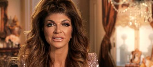 Teresa Giudice appears on 'The Real Housewives of New Jersey.' [Photo via Bravo/YouTube]