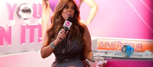 The Wendy Williams Show At The Beverly Center Photos and Images ... - gettyimages.com
