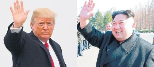 Un sorpresivo diálogo entre enemigos   Trump se reu...   Página12 - com.ar