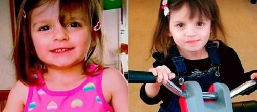 Una babysitter ha picchiato una bambina di tre anni procurandole la morte cerebrale.