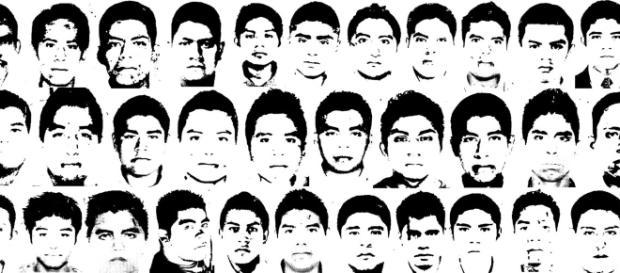 Ayotzinapa: La inusitada actividad de celulares de policías ... - com.mx