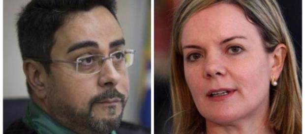Bretas se revolta com pressão sobre a Corte