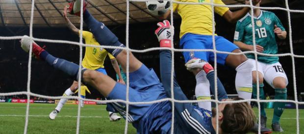 DFB-Elf verliert mit 0:1 gegen Brasilien – FFH.de - ffh.de