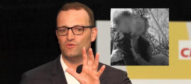Eine ALG2-Bezieherin gibt Jens Spahn (CDU) mit seinen Aussagen Recht / Fotos: Jens Spahn Facebook, privat