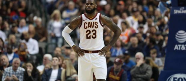 Eté 2018 : quelle destination pour LeBron James ? - NBA 2017-2018 ... - eurosport.fr