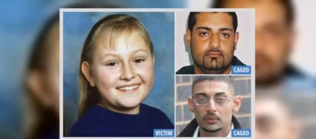 Horrors of Britain's 'worst ever' grooming scandal revealed with up to 1,000 kids drugged and abused 6 -Image- News 24/7  YouTube