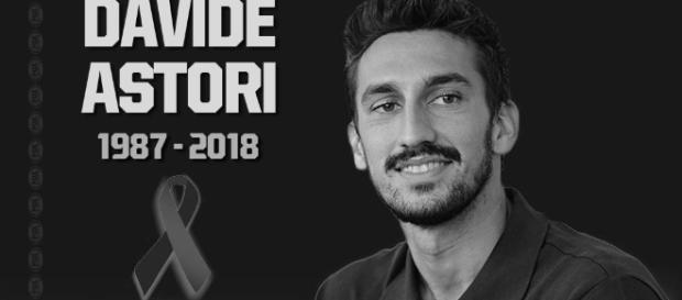 La Fiorentina da el último adiós a su eterno capitán Davide Astori