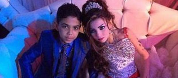 LA SEXTA TV   El compromiso matrimonial entre dos niños de 11 y 12 ... - lasexta.com