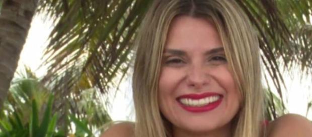 María Lapiedra, a por todas en SV 2018.