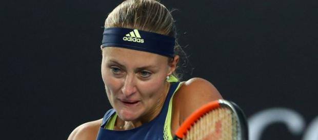 Mladenovic revival rolls on in Russia - beinsports.com