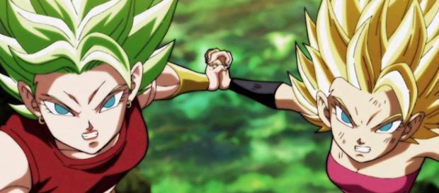 New Leaks! Dragon Ball FighterZ Season 2 DLC Characters [Image Credit: TGN Anime/YouTube screencap]