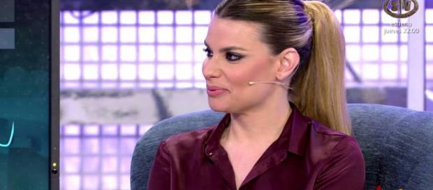 Sálvame Deluxe: María Lapiedra, en el Deluxe: Cambiaría comida por ... - elconfidencial.com