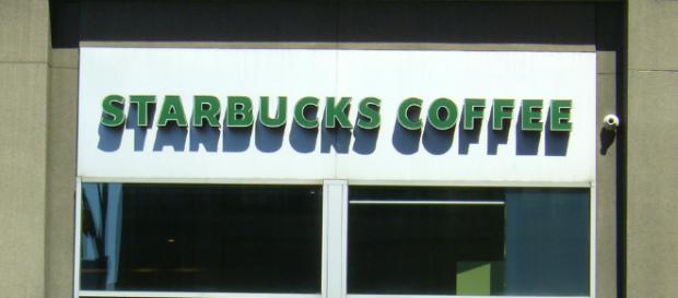 starbucks, caffetteria, caffé, fast food