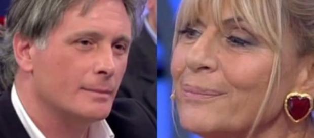 Uomini e Donne, Giorgio Manetti parla di Tina e Gemma