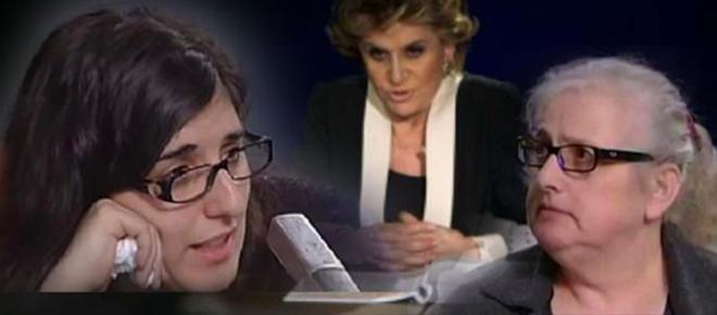 Maledette storie, vi amerò: Leosini vs Avetrana