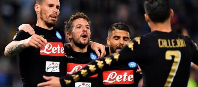 Serie A, sorpasso Juve sul Napoli
