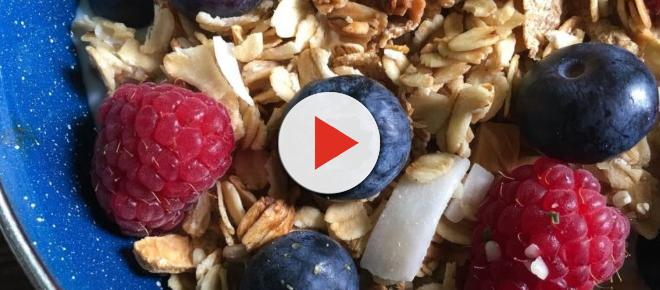 How to make homemade granola that actually tastes good