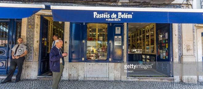 Tripadvisor: il locale con più recensioni è un antico panificio di Lisbona